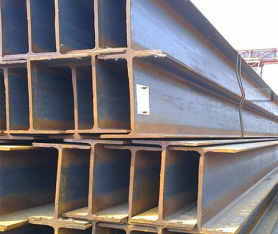 H型钢的施工作用分析情况